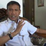 Wabup Ketapang, H. Farhan, SE.,M.Si