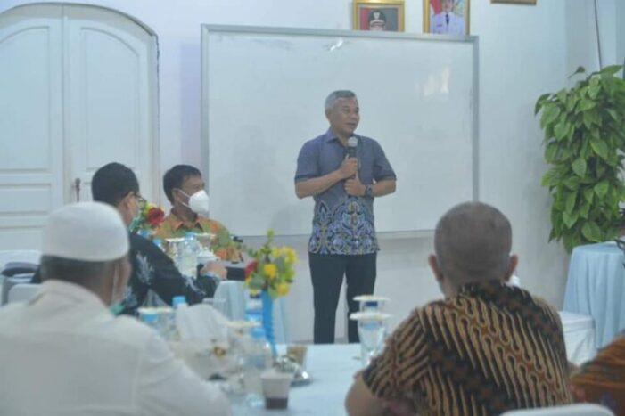 Rencanakan Pembangunan Kawasan Industri di Kuala Tolak & Tanjung Baik Budi